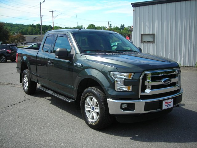 Pre Owned 2015 Ford F 150 Xlt 4wd