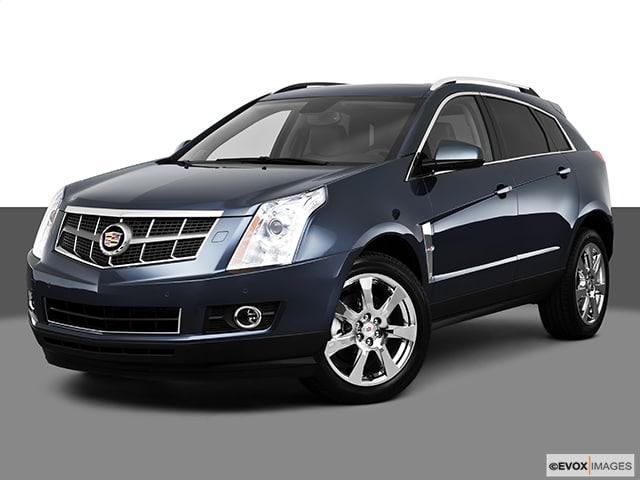 Pre-Owned 2010 Cadillac SRX Performance Collection