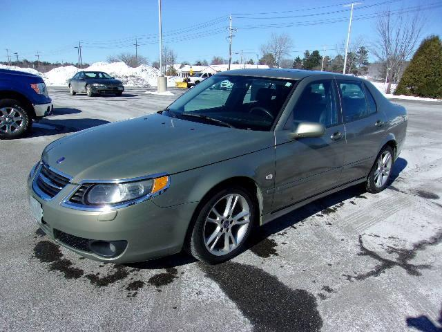 Pre-Owned 2008 Saab 9-5 4DR SDN 2.3T