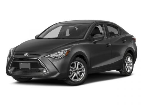 Pre-Owned 2018 Toyota Yaris iA 4DR SDN LE AT